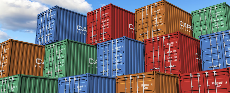 Container Sales &  Storage