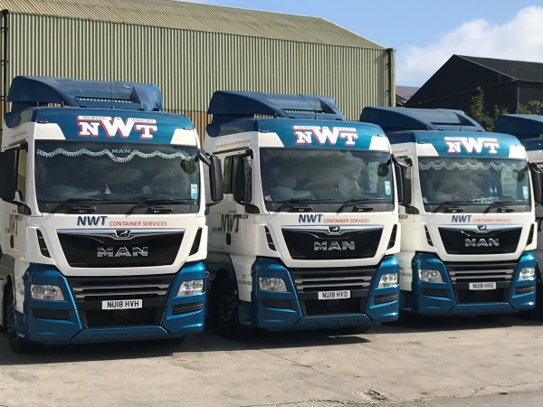 New MAN TGX Truck Investments