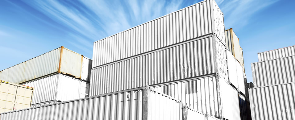Refrigerated Container Services - REEFER