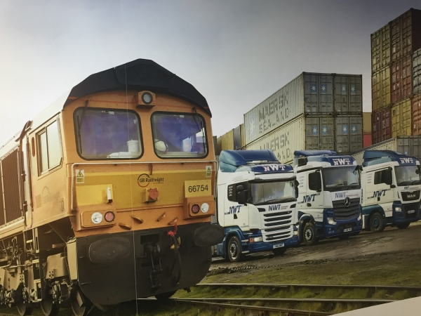 Rail Port Facilities Expanded To Meet Growing Demand