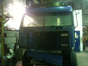 Volvo F88 Front