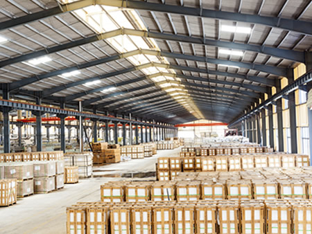 Warehousing, Storage & Distribution